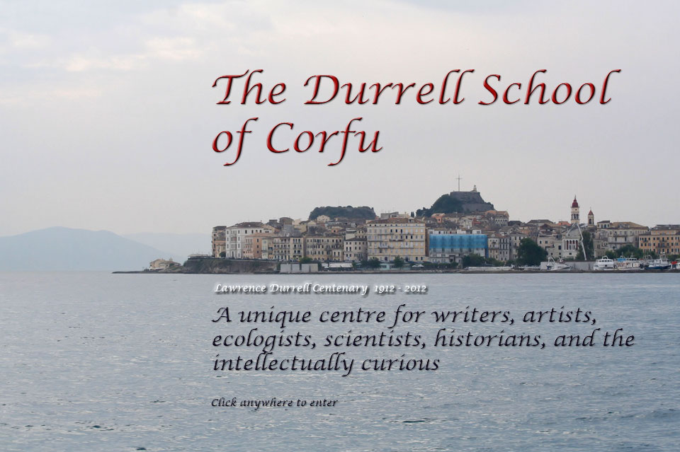 The Durrell School of Corfu